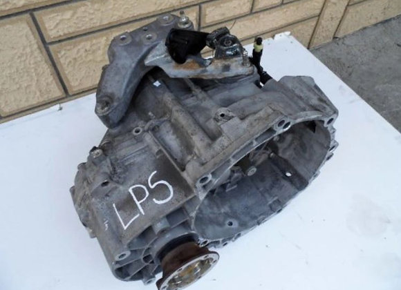 Boite de vitesses manuelle VW AUDI  2.0 TDI LPS