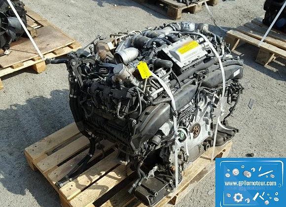 Moteur complet BENTLEY CONTINENTAL GT 4.0 V8