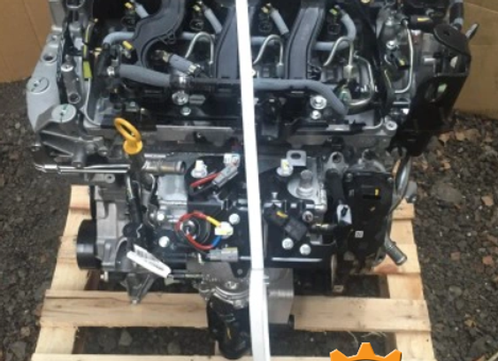 Moteur complet RENAULT TRAFIC III 2.0 DCI M9RV710