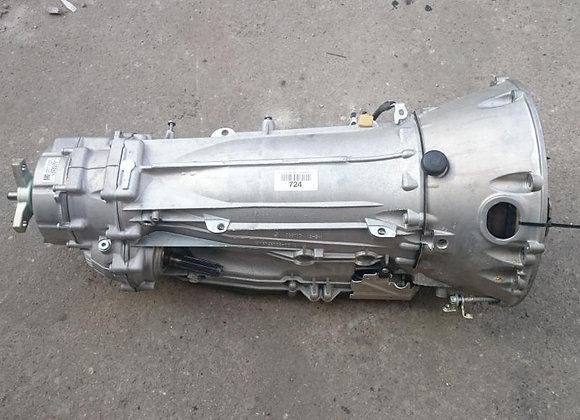 Boite de vitesse auto MERCEDES S500 W222