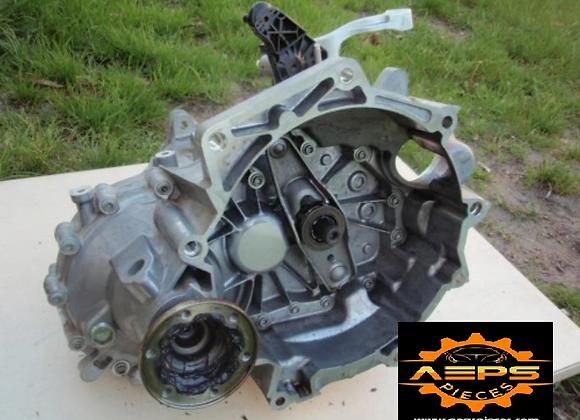 Boite de vitesses manuelle VW POLO 1.2TSI