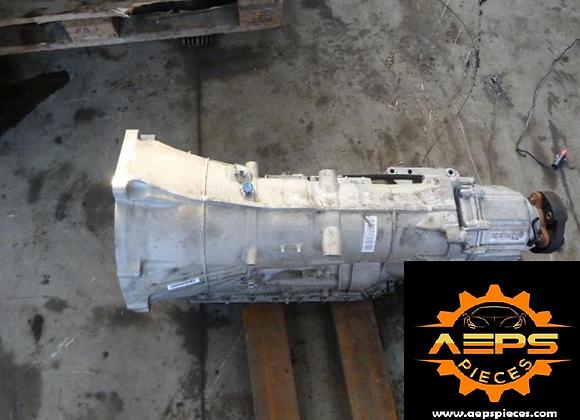 Boite de vitesses auto BMW 2.0XD GA6HP19Z