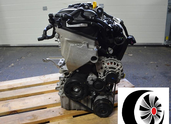 Moteur complet VW 1.0 MPI CHY