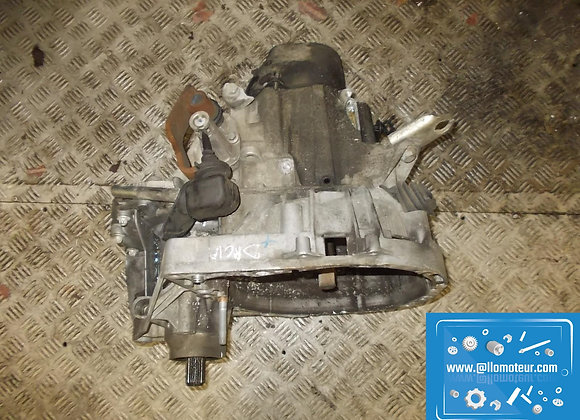 Boite de vitesse manuelle DACIA SANDERO 1.4L