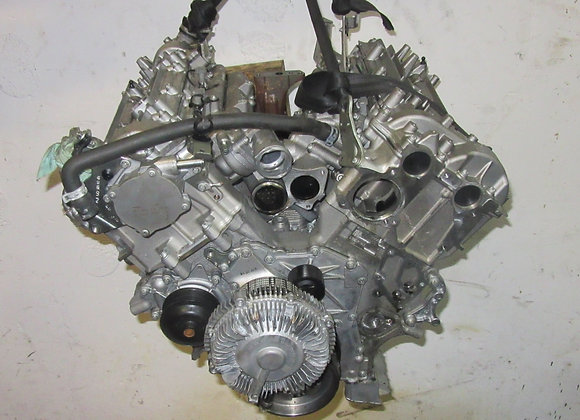 Bloc moteur nu culasse MERCEDES 3.0CDI V6 BLUTEC 642896
