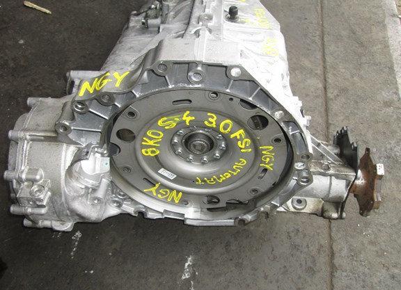 Boite de vitesse AUDI S4 3.0L