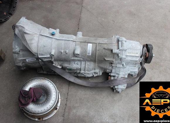 Boite de vitesses auto BMW X1 e84 2.0D 6HP19 X-DRIVE