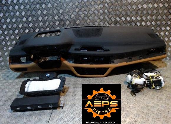 BMW G11 G12 full dashboard