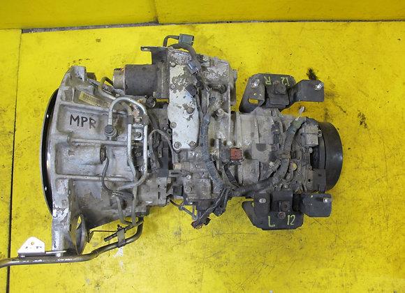 Boite de vitesse auto ISUZU NLR85 3.0 TURBO 4JJ1