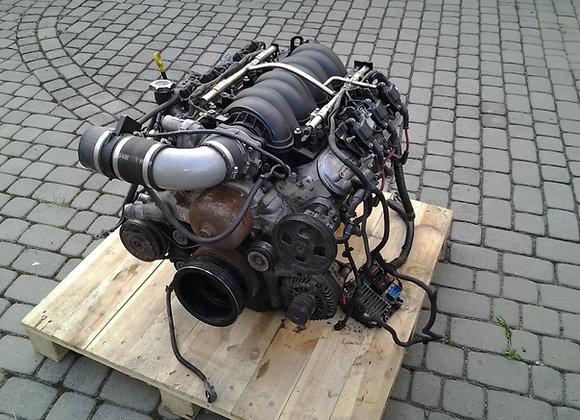 Moteur complet CHEVROLET CORVETTE 6.0 V8