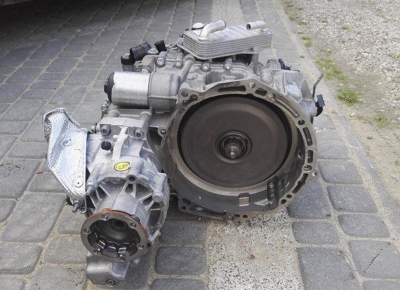 Boite de vitesse auto VW GOLF VII R 2.0TSI