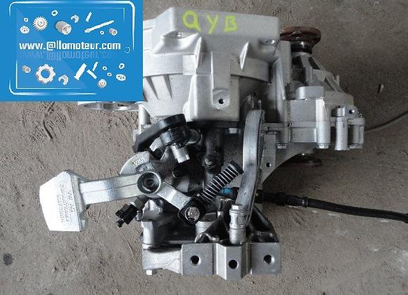 Boite de vitesse AUDI VW 1.6 TDI QYB
