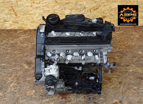 VW AUDI 2.0TDI CBAB bare motor unit