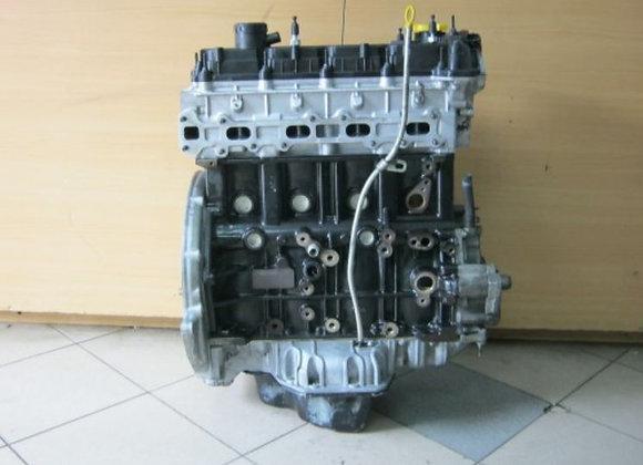 DODGE NITRO 2.8CRD VM51C bare head cylinder head
