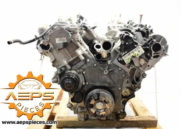 Bloc moteur nu culasse MERCEDES Classe C 3.0 CDI 642834