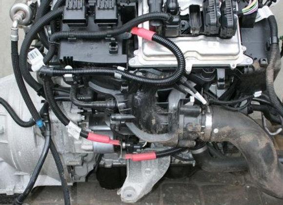 Moteur complet BMW 116i N13B16