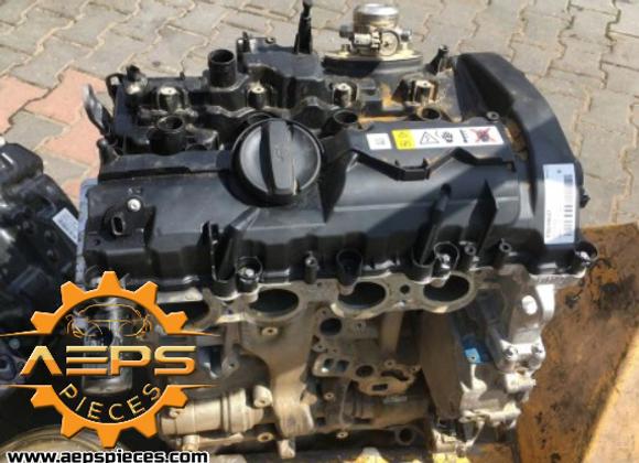 Bloc moteur nu culasse MINI COOPER 2.0 F56 B48A20B