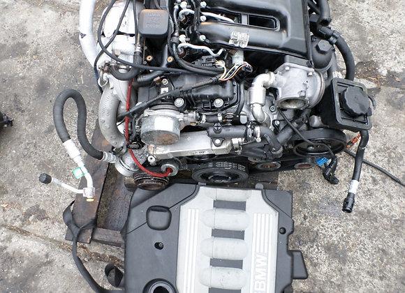 Moteur complet BMW X3 E83 3.0SD