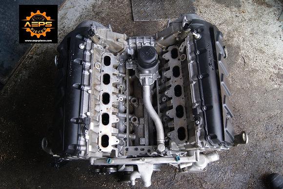 Bloc moteur nu culasse LAMBORGHINI GALLARDO 5.0 V10