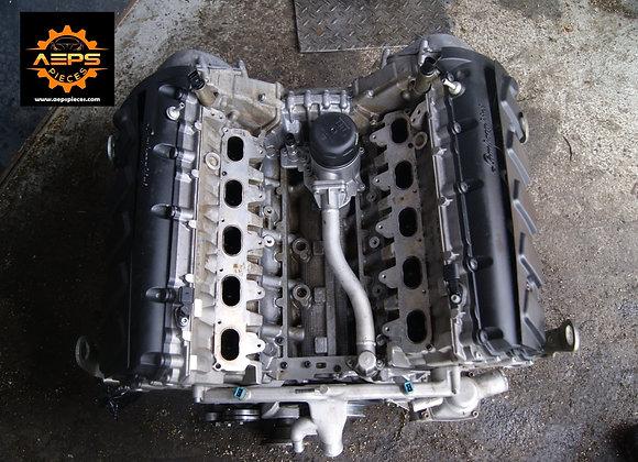 Engine block bare cylinder head LAMBORGHINI GALLARDO 5.0 V10