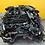 Thumbnail: Moteur complet NISSAN MURANO Z513.5 VQ35DE