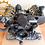 Thumbnail: Bare engine block cylinder head AUDI 2.7 TDI BPP
