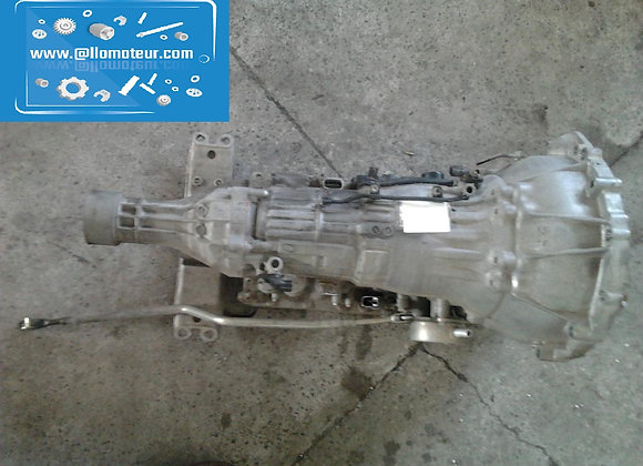 Boite de vitesse auto LEXUS GS300 3.0L