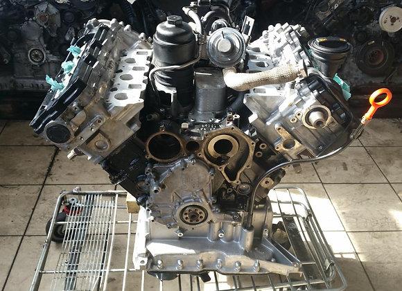 Bloc moteur nu VW AUDI 3.0TDI BKS