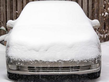 Démarrage difficile du moteur en hiver : que faire ?