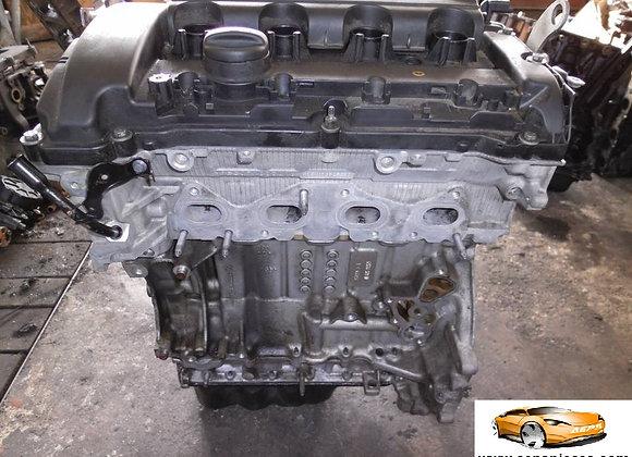 Bloc moteur PEUGEOT RCZ 1.6THP 5F02