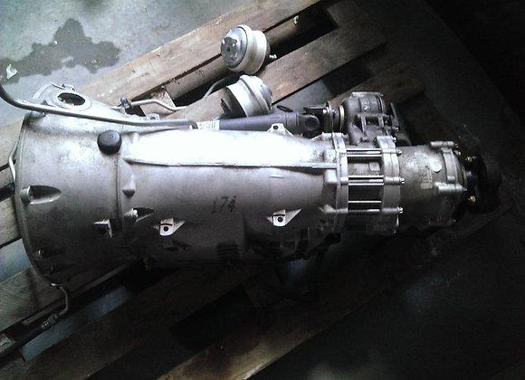 Boite de vitesse automatique MERCEDES Classe C