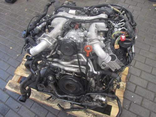 moteur complet audi q7 4 2 tdi ccfa casse auto moteur occasion boite de vitesses www. Black Bedroom Furniture Sets. Home Design Ideas