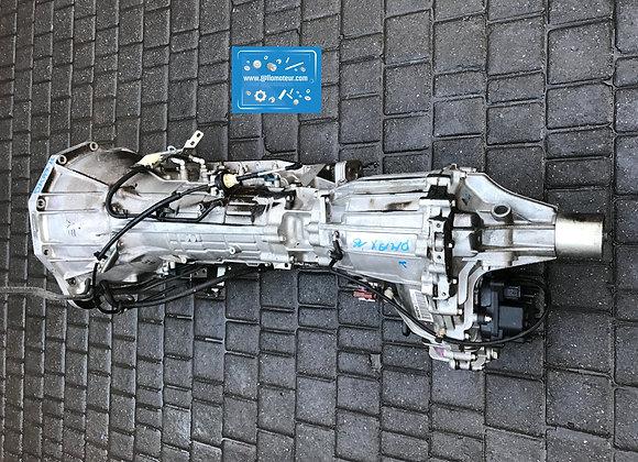 Boite de vitesse auto ISUZU D-MAX 2.5D