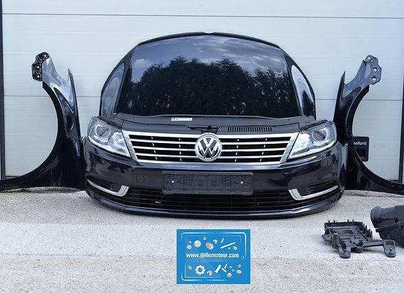 Face avant complete VW PASSAT CC