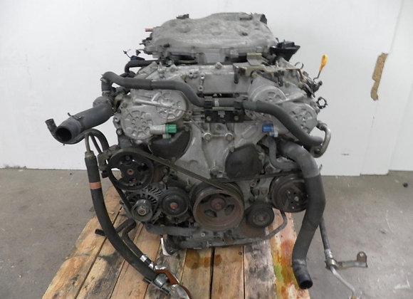 Moteur complet NISSAN 350Z 3.5L