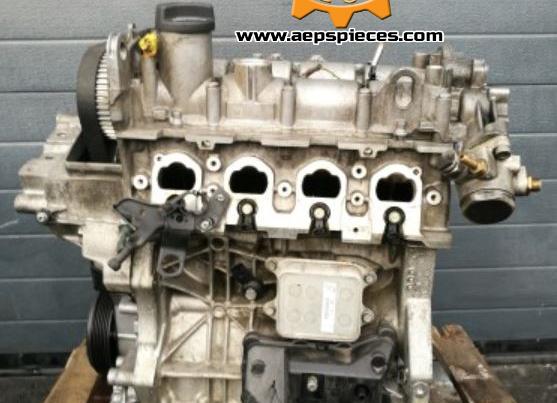 Bloc moteur nu culasse VOLKSWAGEN 1.4 TSI CXS