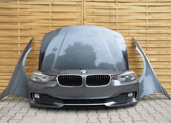 Face avant complete BMW serie 3