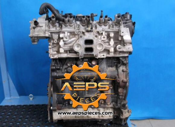Bloc moteur nu culasse VW AUDI 2,0 TFSI CJX