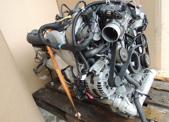 Moteur complet MERCEDES W164 GL420