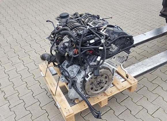 Moteur complet BMW F34 3.0i N55B30A