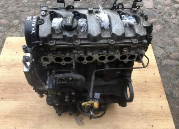 Bloc moteur nu culasse HYUNDAI SANTA FE II 2.2 CRDI D4EB