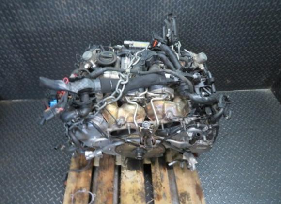 Moteur complet AUDI S8 4,0 CTF