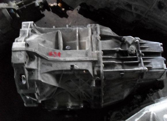 Boite auto AUDI A4 1.9 TDI