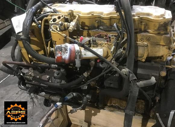 CATERPILLAR 3126 complete engine