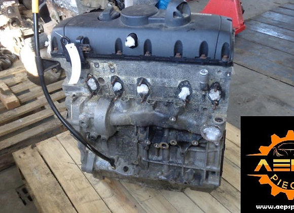 Engine block bare cylinder head VW T5 2.5TDI BPC