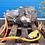 Boite de vitesse TESLA S P85D AWD