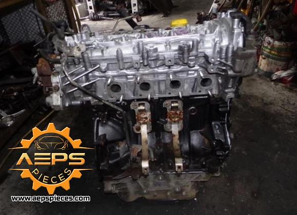 Bloc moteur nu RENAULT  2.0 DCI M9RE708