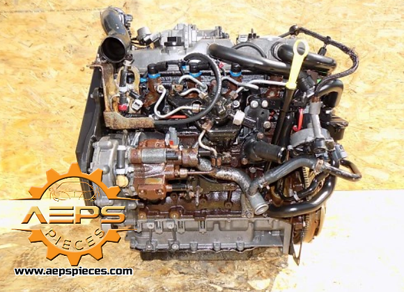 Moteur complet  FORD TRANSIT CONNECT 1.8 TDCI R2PA
