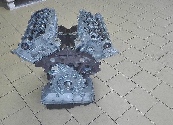 Bloc moteur nu JAGUAR XF 2.7L