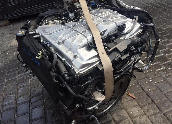 Moteur complet JAGUAR XFR-S V8 5.0l